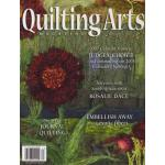 Quilting Arts Magazine - Fall 2006 Issue 23 - ON SALE!