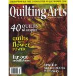 Quilting Arts Magazine - June/July 2007 Issue 27 - ON SALE!