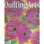 Quilting Arts Magazine - Summer 2003 Issue 10 - ON SALE!