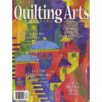 Quilting Arts Magazine - Summer 2006 Issue 22 - ON SALE!