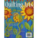 Quilting Arts Magazine - February/March 2008, Issue 31 - ON SALE!