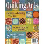 Quilting Arts Magazine - December/January 2009, Issue 36 - ON SALE!