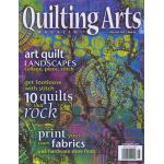 Quilting Art Magazine - Issue 38 - ON SALE!