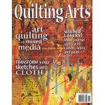 Quilting Arts Magazine - Issue 41 (October/November 2009) - ON SALE!