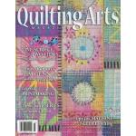 Quilting Arts Magazine - February/March 2007 Issue 25 - ON SALE!