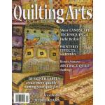 Quilting Arts Magazine - Winter 2006 Issue 24 - ON SALE!