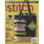 Quilting Arts Stitch - Fall 2009 - ON SALE!