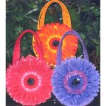 QI - Daisy Basket Mini Tote [ps011]