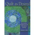 Quilt as Desired - ON SALE!
