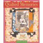 Quilted Memories - Hardcover - ON SALE!