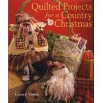 Quilted Projects for a Country Christmas - ON SALE!