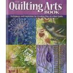 Quilting Arts Book, The - ON SALE!