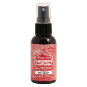 Adirondack Color Wash - Red Pepper