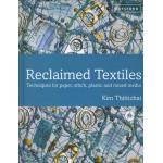Reclaimed Textiles - ON SALE!