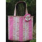 RQ - Flower Pin Carry Bag
