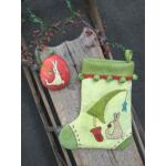 RRS - Little Stocking