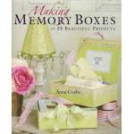 Making Memory Boxes - 35 Beautiful Projects - ON SALE!