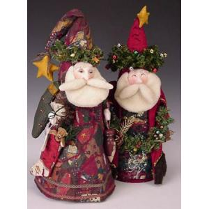 MT - Santa Magic!