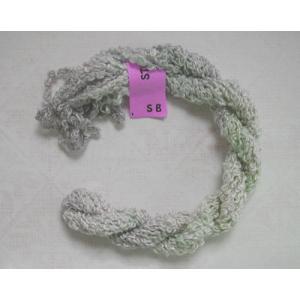 Stef Francis Silk Boucle Thread - 26
