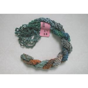 Stef Francis Silk Boucle Thread - 27