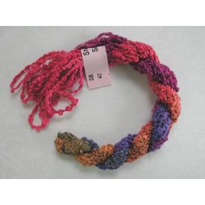 Stef Francis Silk Boucle Thread - 47