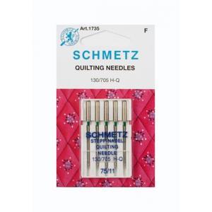 Schmetz Quilting Needles - 75/11 [1735]