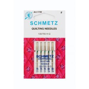 Schmetz Quilting Needles - 75/90 [1739]