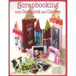 Scrapbooking with Cardstock and Canvas - ON SALE!