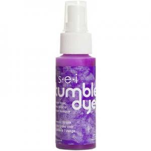 SEI Tumble Dye - Neon Violet [1161]