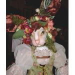 SG - Victoria Rabbit Pressmold & Instructions