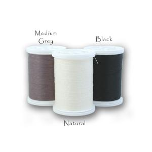 Silamide A [900 yd. Spool] - Natural