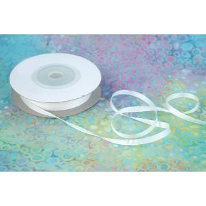 "Woven Habotoi Silk Ribbon - PFD - 4mm (1/8"")"