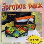 Studio Kat Designs - The Apropos Pack
