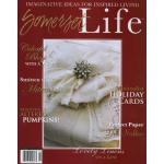 Somerset Life - Autumn 2008 - ON SALE!