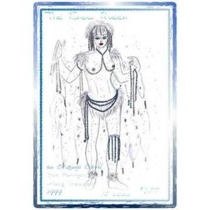 MT1 - The Snow Queen