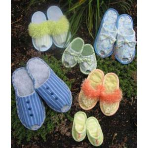 Favorite Things - Sole Comfort Slippers