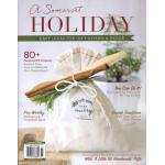 A Somerset Holiday Volume 10 2016