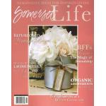 Somerset Life - July/Aug/Sept 2009 - ON SALE!