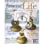 Somerset Life - Oct/Nov/Dec 2011 - ON SALE!
