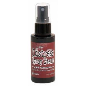 Tim Holtz® Distress Spray Stains - Aged Mahogany