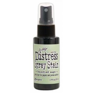 Tim Holtz® Distress Spray Stains - Bundled Sage