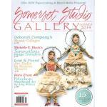 Somerset Studio Gallery - Summer 2014