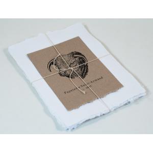 """Saint Armand Cotton Rag Paper - 7"""" x 10"""""""