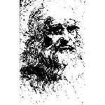 DaVinci Collection - Self Portrait [R3137]