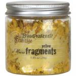 Stampendous Mica Fragments - Yellow