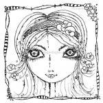 Stampotique Originals - [14013] Safina