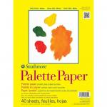 Strathmore Palette Paper Pad [365-9]