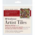 "Strathmore Artist Tiles - Watercolor 4"" x 4"" [105-971]"