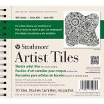 "Strathmore Artist Tiles - Sketch 6"" x 6"" [105-975]"