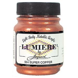 Lumiere - 564 Super Copper